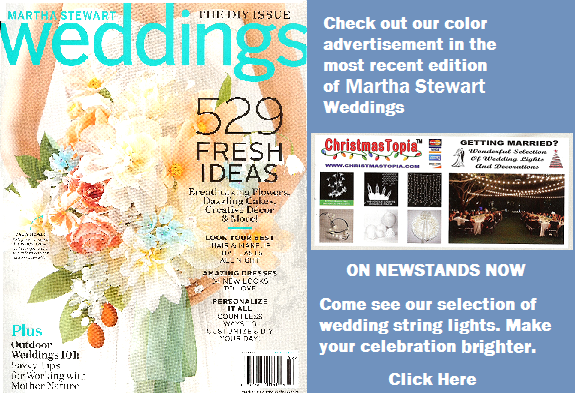 Martha Stewart Wedding Magazine