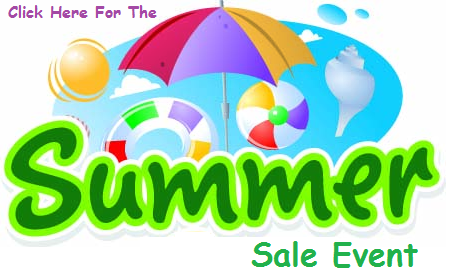 Summer Sale Event