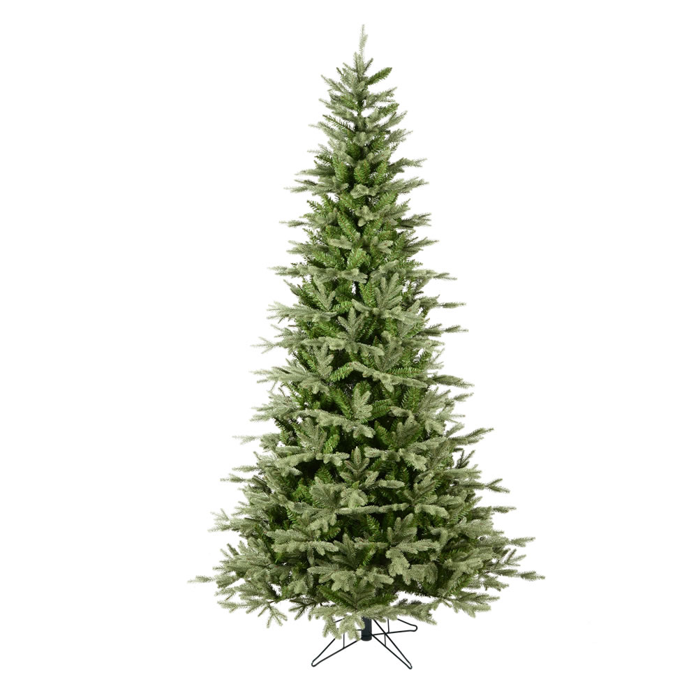 4.5 Foot Fresh Balsam Fir Artificial Christmas Tree Unlit