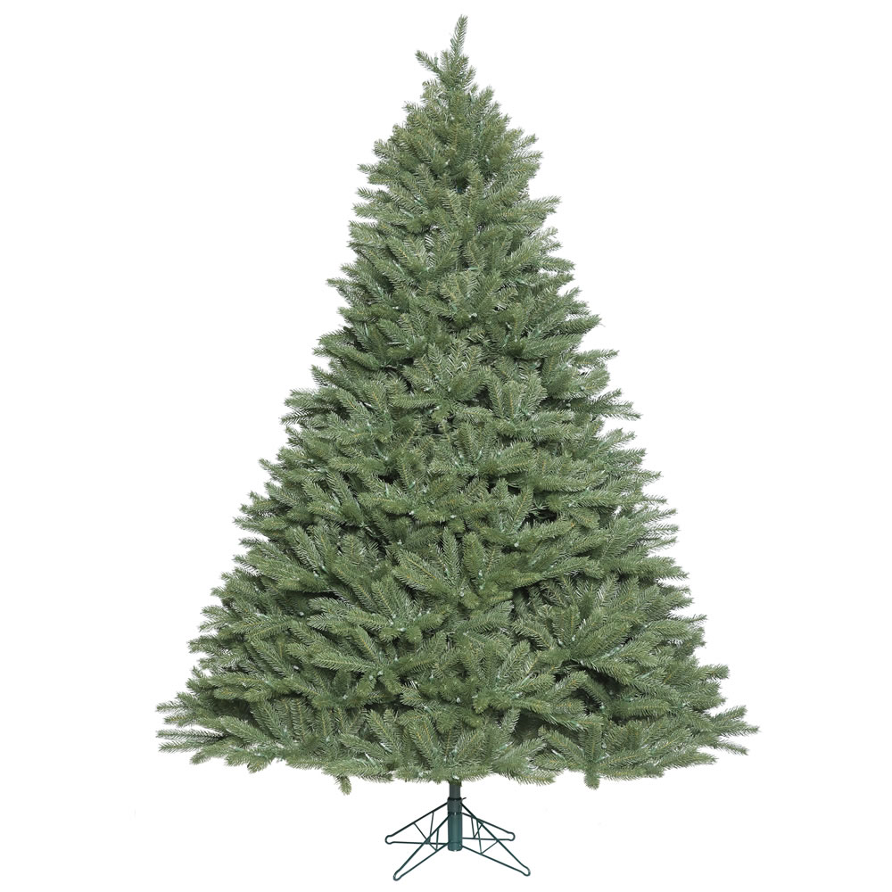 5.5 Foot Colorado Spruce Wide Body Artificial Christmas Tree Unlit