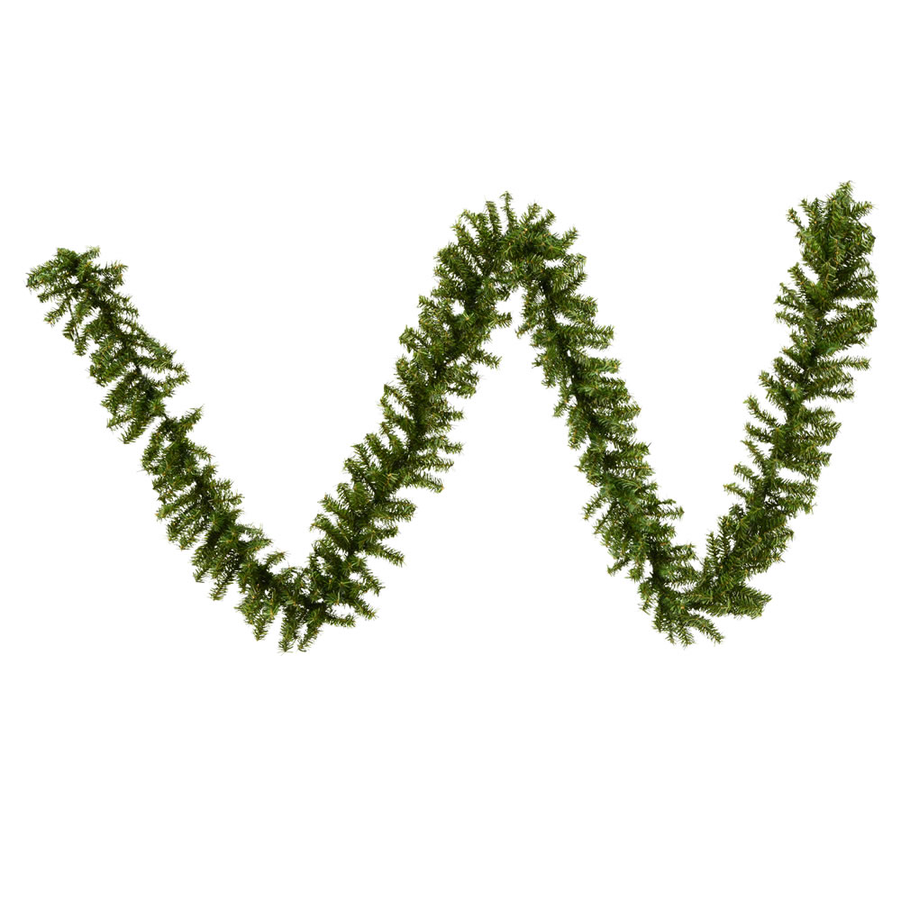 9 Foot Mini Pine Artificial Garland