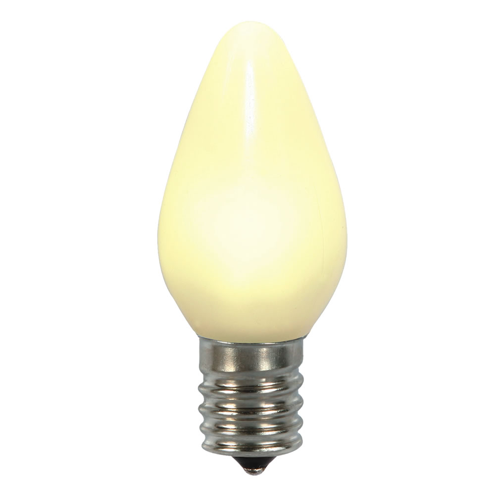 Led Light Bulbs C7 Sized Night Light Bulbs 5 Led C7 Warm White Ceramic Retrofit Replacement