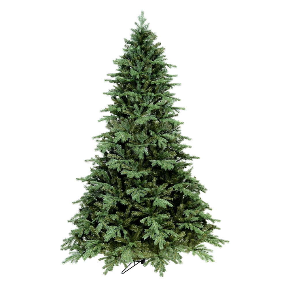 12 Foot Denver Spruce Artificial Christmas Tree Unlit
