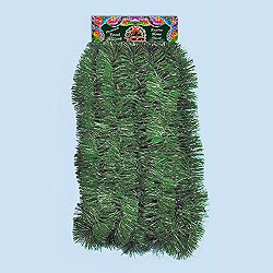 18 Foot Frosted Pine Garland Box of 12