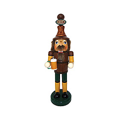 Beer Miester Nutcracker Decoration