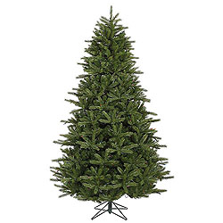 9 Foot Medium Majestic Frasier Artificial Christmas Tree