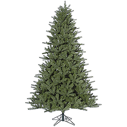 9 Foot Kennedy Fir Artificial Christmas Tree Unlit