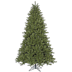 6.5 Foot Ontario Spruce Artificial Christmas Tree