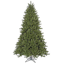 10 Foot Ontario Spruce Artificial Christmas Tree Unlit