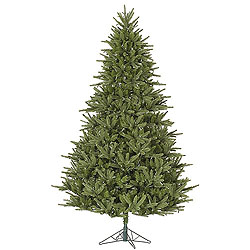 9 Foot Berkshire Fir Artificial Christmas Tree Unlit