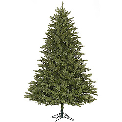 10 Foot Balsam Fir Artificial Christmas Tree Unlit