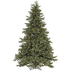 4.5 Foot Frasier Fir Deluxe Artificial Christmas Tree Unlit