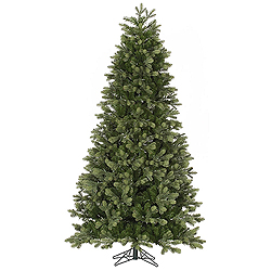 12 Foot Del Mar Frasier Fir Artificial Christmas Tree Unlit