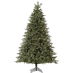 10 Foot Elk Frasier Fir Artificial Christmas Tree Unlit