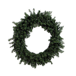 16 Inch Canadian Pine Wreath