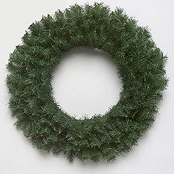 20 Inch Canadian Pine Wreath