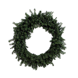 5 Foot Canadian Pine Wreath