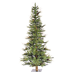 4 Foot Ashland Artificial Christmas Tree Unlit