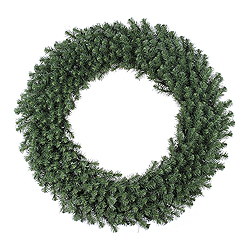4 Foot Douglas Fir Wreath