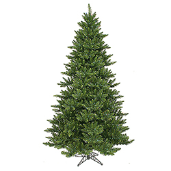 5.5 Foot Camdon Fir Artificial Christmas Tree Unlit
