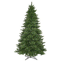 12 Foot Camdon Fir Artificial Christmas Tree Unlit