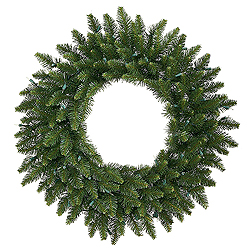 24 Inch Camdon Fir Wreath
