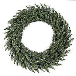 5 Foot Camdon Fir Wreath