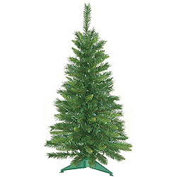 3.5 Foot Imperial Artificial Christmas Tree Unlit