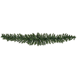 6 Foot Imperial Pine Swag Garland 2 per Set