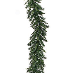 9 Foot Imperial Pine Garland