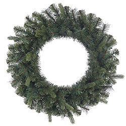 30 Inch Classic Mixed Pine Wreath