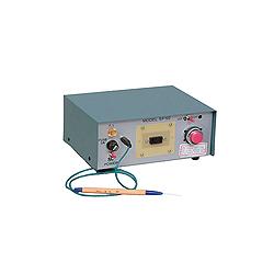 incandescent christmas light tester box