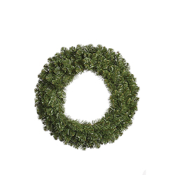 36 Inch Grand Teton Double Sided Wreath