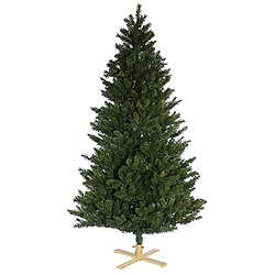 8.5 Foot Washington Fir Artificial Christmas Tree Unlit
