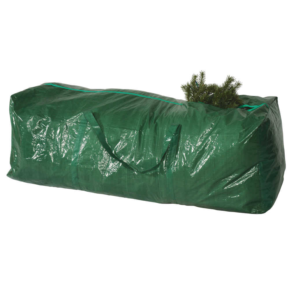 extra large premium artificial christmas tree storage bag - Christmas Tree Covers For Storage