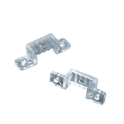 LED Tape Lights Mounting Clips Box of 24