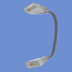 4 Prong Tape Lights LConnector