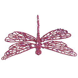 Christmas Ornaments - Dragonfly Ornaments - Christmastopia.com