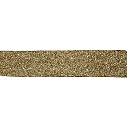 30 Foot Gold Velvet Sequin Ribbon