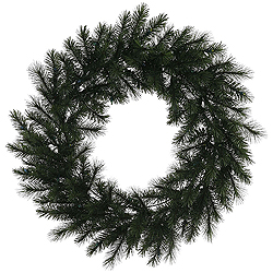 42 Inch Oregon Fir Wreath