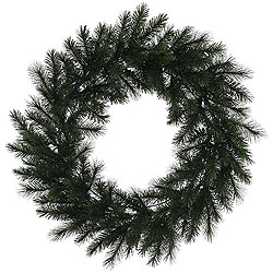 60 Inch Oregon Fir Wreath