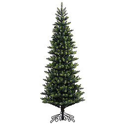 Unlit12 Foot Royal Spruce Instant Artificial Christmas Tree