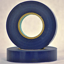 66 Foot Roll Of Blue Electrical Tape