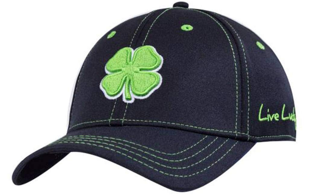 St. Patricks Day Premium Fitted Hat