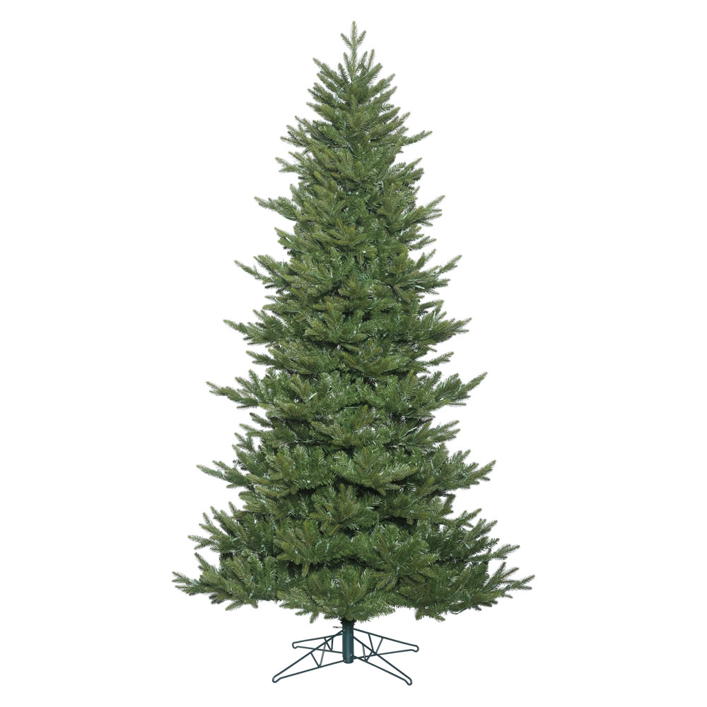 10 Foot Hawthorne Frasier Fir Artificial Christmas Tree Unlit