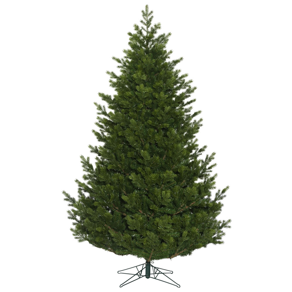 10 Foot Eagle Frasier Full Artificial Christmas Tree Unlit