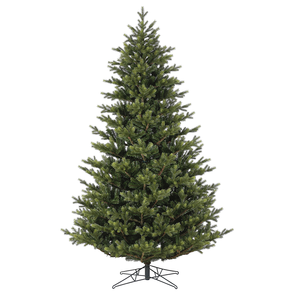 12 Foot Welch Frasier Fir Artificial Christmas Tree Unlit