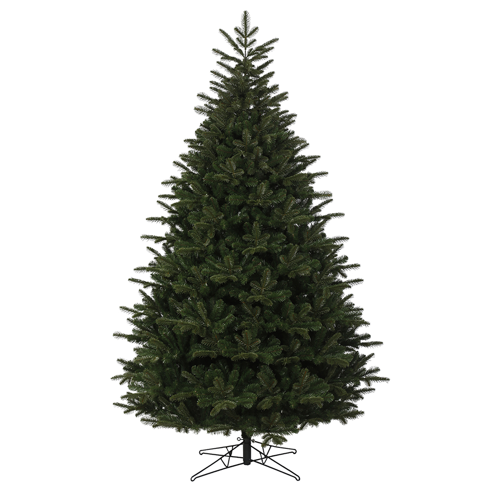 6.5 Foot Summit Noble Fir Artificial Christmas Tree Unlit
