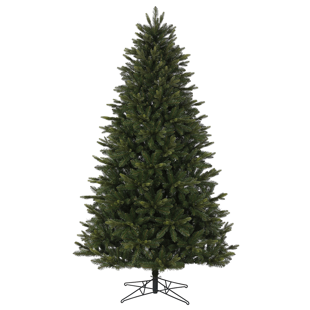 12 Foot Boston Frasier Fir Artificial Christmas Tree Unlit