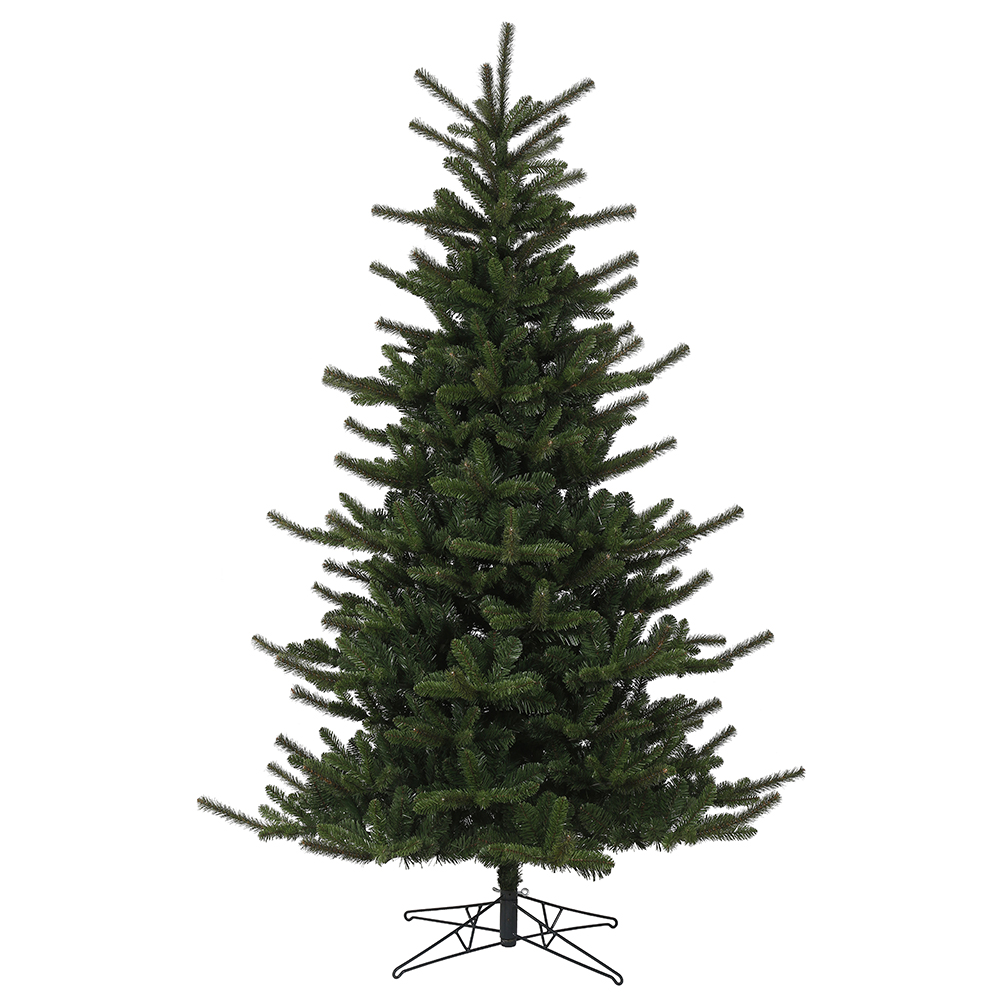 12 Foot Decorator Pine Artificial Christmas Tree Unlit